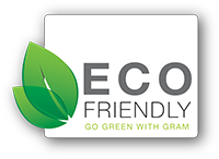 GRAM ECO Friendly